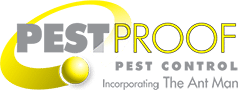 Pestproof Logo