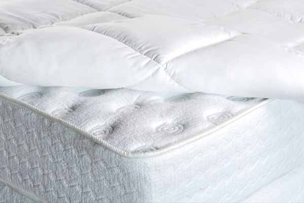 Treat Mattress For Dust Mites